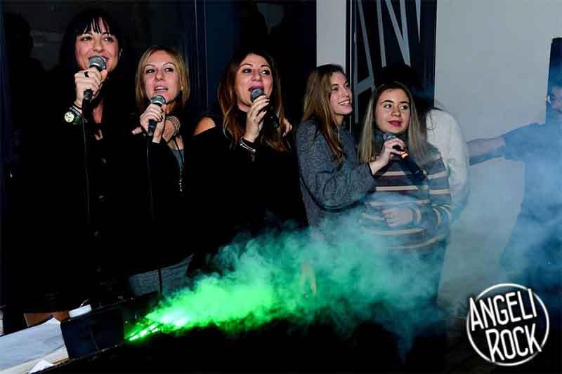 angeli-rock-Karaoke-Roma-venerdì